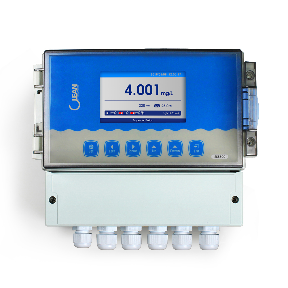 SS5500 Online Turbidity Analyzer